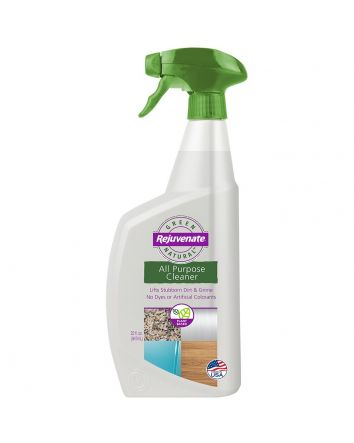 Rejuvenate Green Natural All-Purpose Multi-Surface Cleaner
