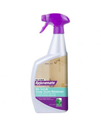 Rejuvenate Soap Scum Remover - Scrub Free