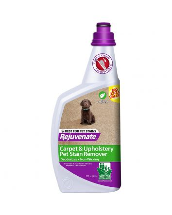 Rejuvenate Carpet Cleaner & Upholstery Cleaner