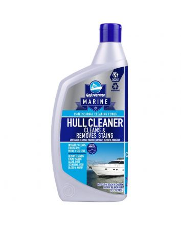 Rejuvenate Marine 32 oz Boat Hull Cleaner