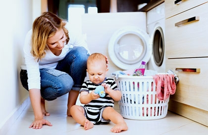 Salvage Your Clothes With An Effective Laundry Stain Remover