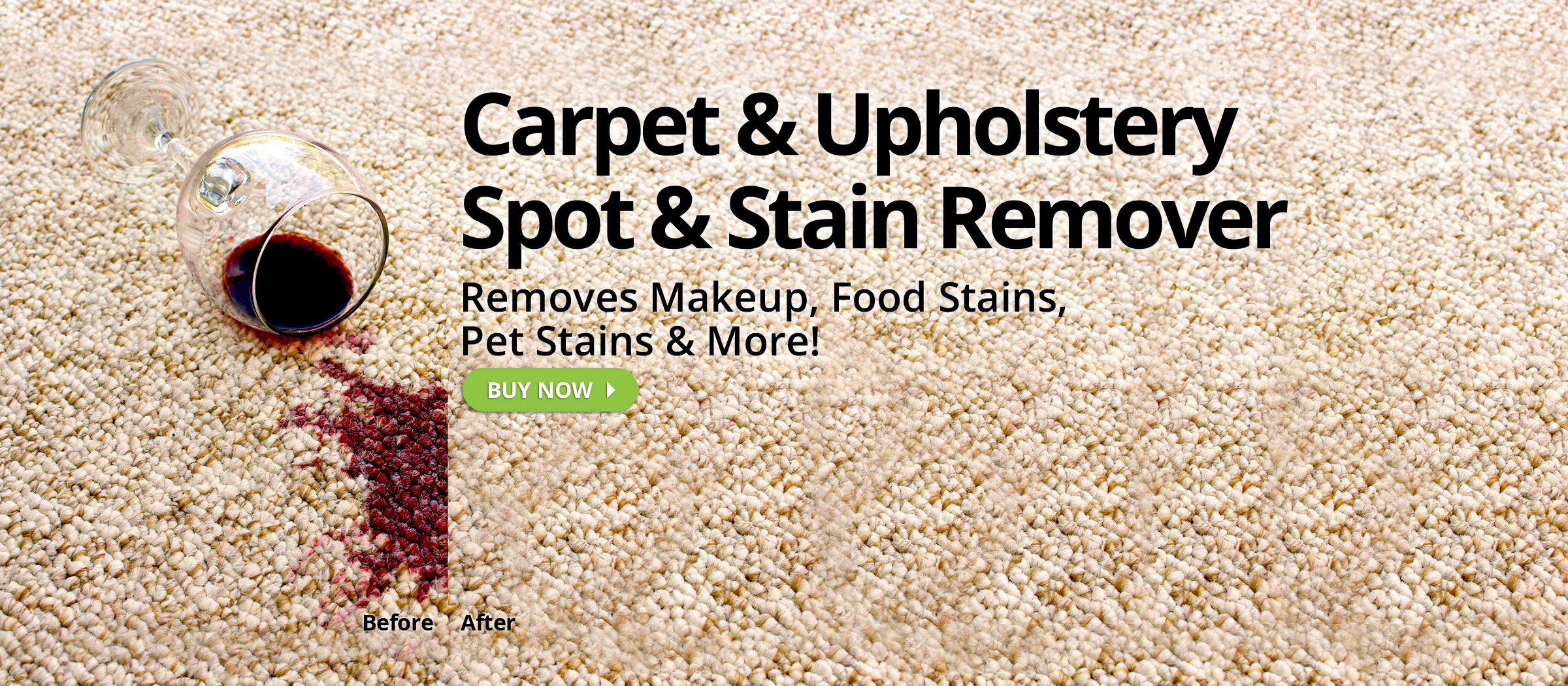 Rejuvenate Carpet & Upholstery Cleaner