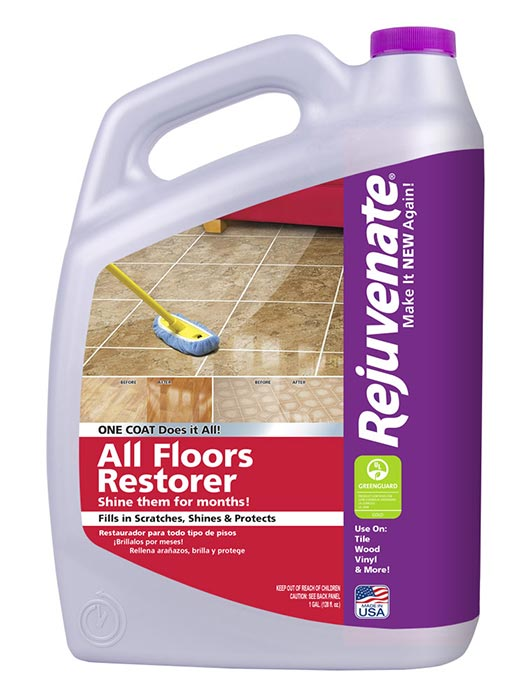 Rejuvenate Gallon All Floors Restorer