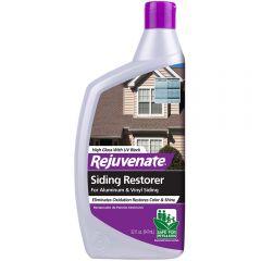 Rejuvenate Siding Restorer for Aluminum and Vinyl Siding - High Gloss