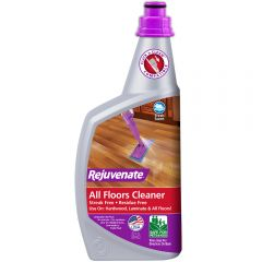 Rejuvenate All Floors Cleaner - No Bucket Needed