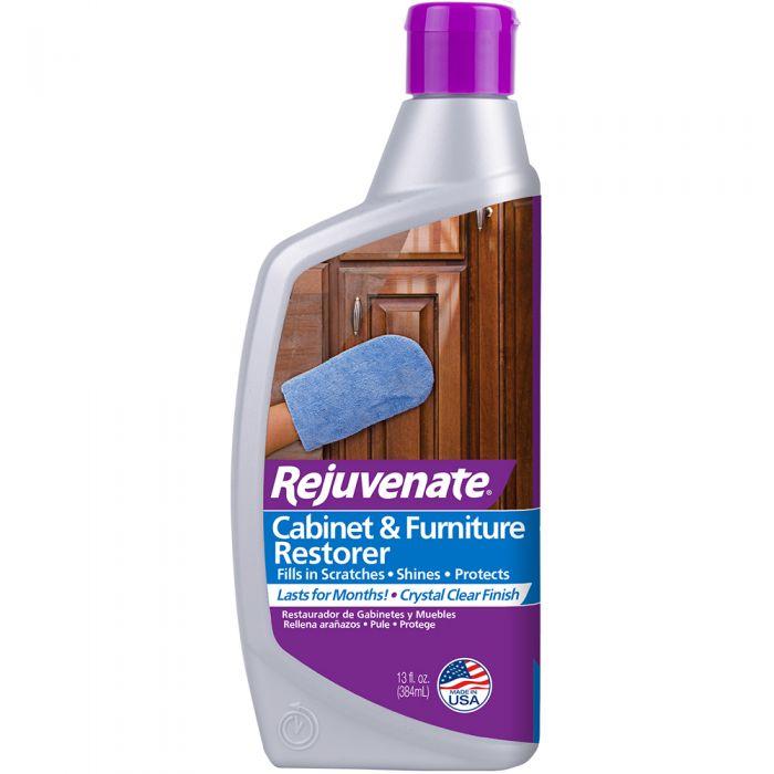 Rejuvenate Cabinet Furniture Rer, Laminate Kitchen Cabinet Cleaner