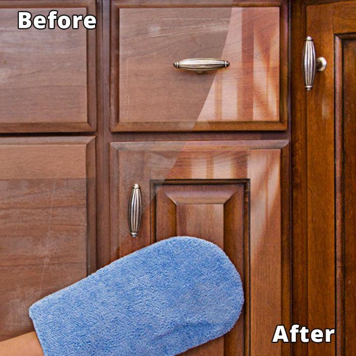 Rejuvenate Cabinet Furniture Rer, How To Rejuvenate Oak Kitchen Cabinets