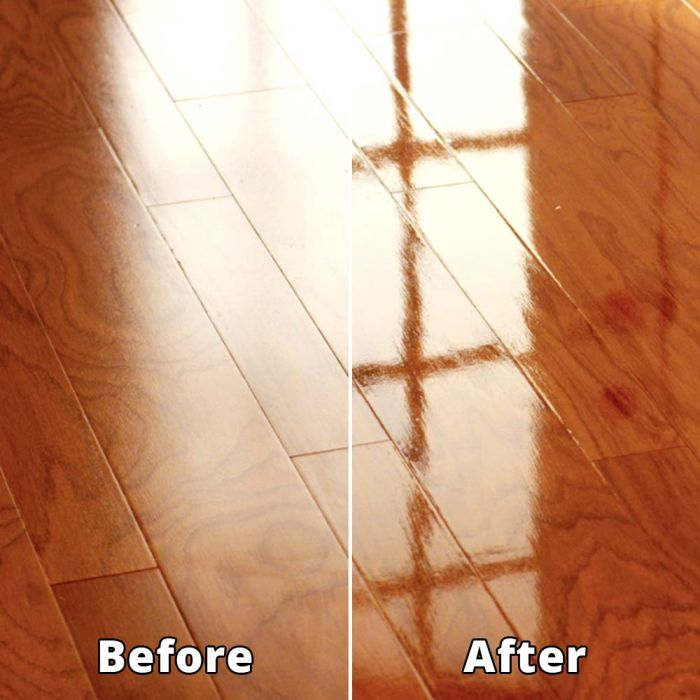 Rejuvenate Professional Wood Floor