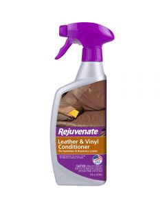 Rejuvenate Leather Conditioner & Vinyl Conditioner