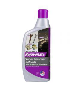 Rejuvenate Super Remover & Polish (16 oz)