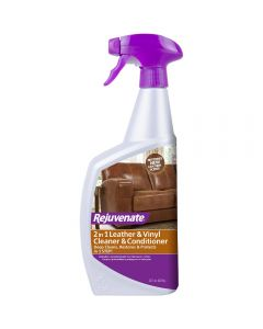 Rejuvenate 2-in-1 Leather Cleaner and Conditioner
