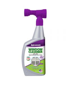 Rejuvenate Outdoor Window & Surface Cleaner