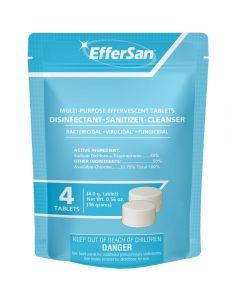 EfferSan Effervescent Refill Tablets
