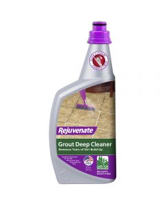 Rejuvenate Grout Deep Cleaner