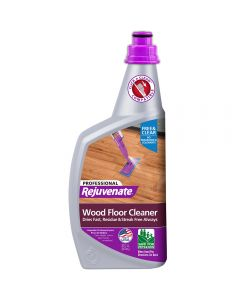 Rejuvenate Professional Hardwood Floor Cleaner