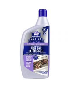 Rejuvenate Marine 32 oz Concentrated Fish Box Deodorizer