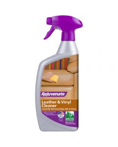 Rejuvenate Leather Cleaner & Vinyl Cleaner