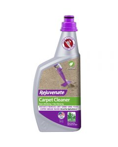 Rejuvenate Carpet Cleaner