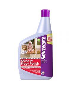Rejuvenate Shine-It Floor Polish