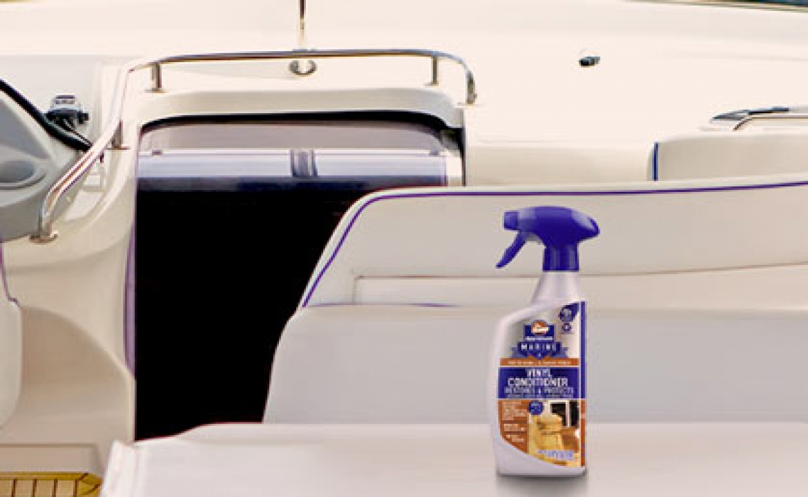 The Convenience Of Easy-To-Use Marine Cleaning Products