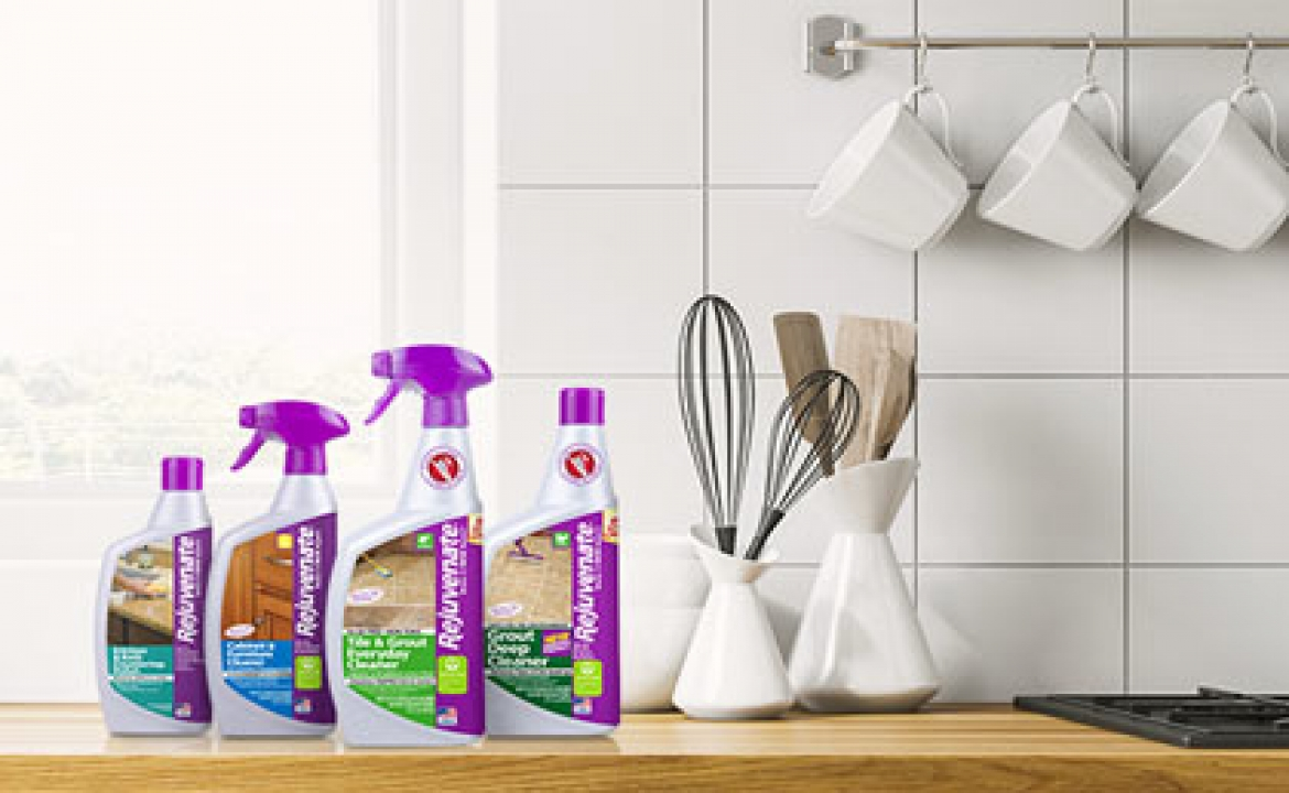 Want Your Kitchen Cleaner? Use These Products!
