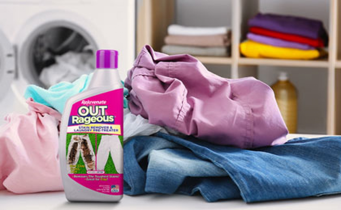 Cleaning Products For Your Laundry Room