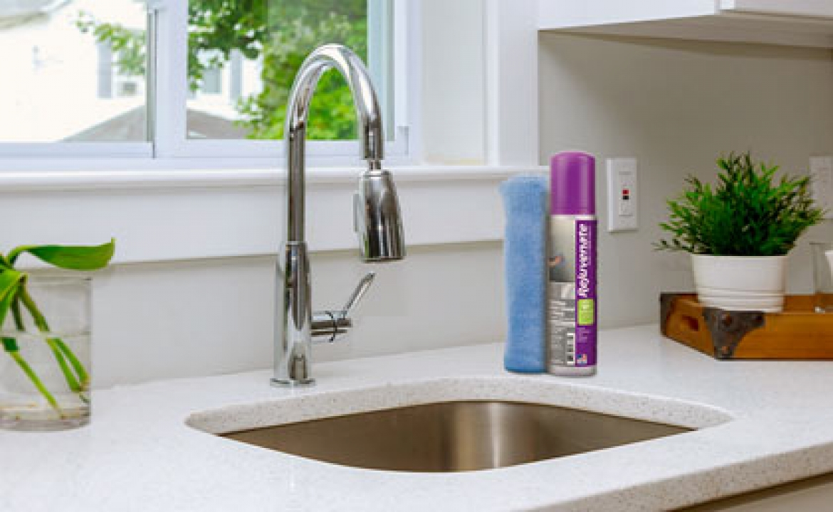 The Best Cleaning Products For Your Kitchen Appliances