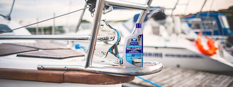 Marine Care Products For Every Season