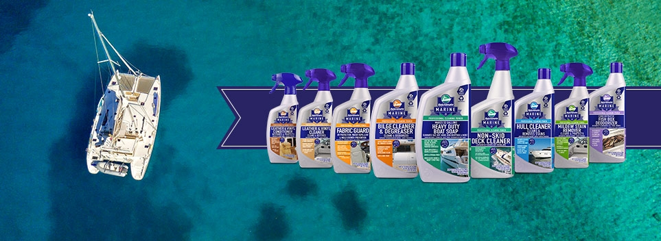 The Best Boat Cleaning Products For 2019