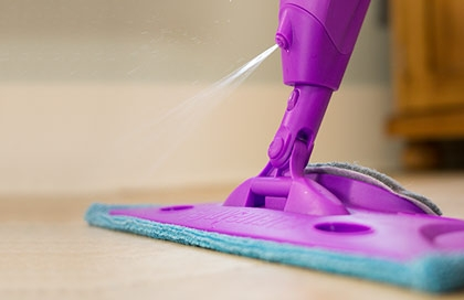 Why The Best Spray Mop Is From Rejuvenate