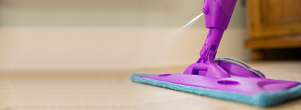 Multi-Surface Cleaning Made Easy
