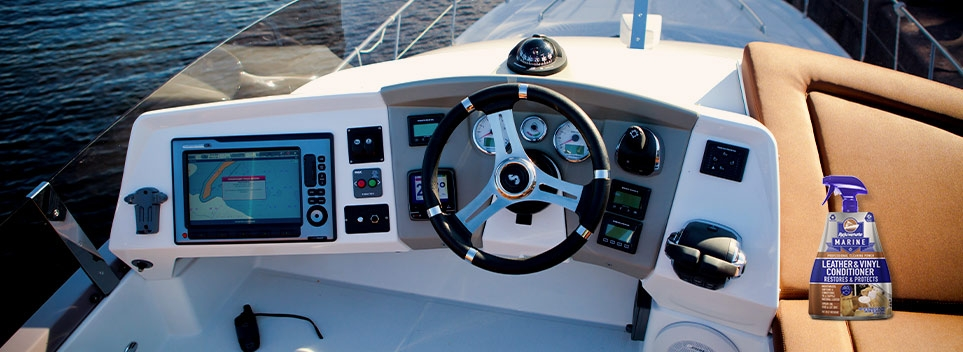 The Only Boat Care Products You'll Ever Need