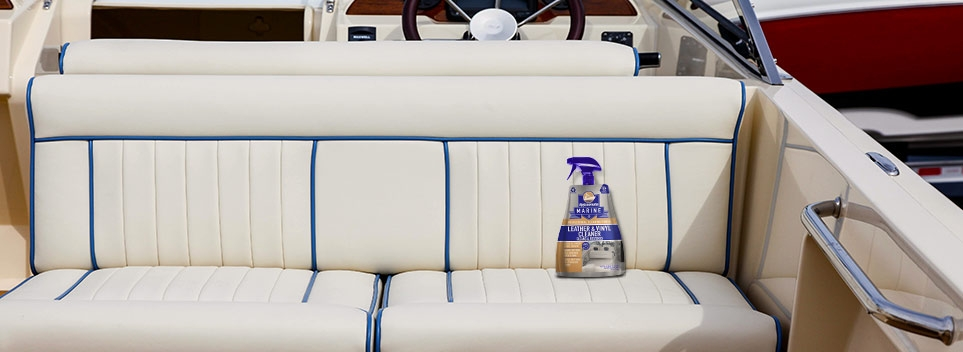 The Importance Of A Marine Vinyl Cleaner