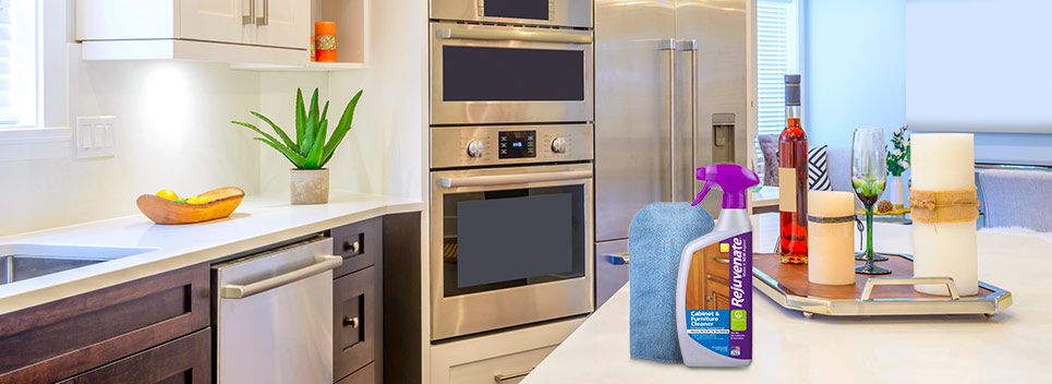 Remove Grease From Kitchen Cabinets, How To Rejuvenate Kitchen Cupboards