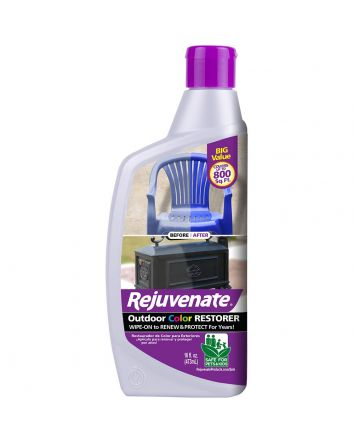 Rejuvenate Outdoor Color Restorer