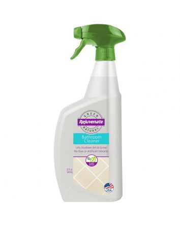 Rejuvenate Green Natural Bathroom Multi-Surface Cleaner