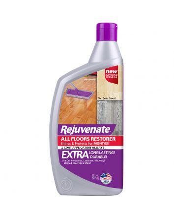 Rejuvenate All Floors Restorer