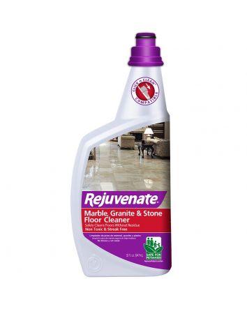 Rejuvenate Marble, Stone, and Slate Floor Cleaner