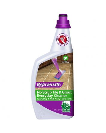Rejuvenate Bio-Enzymatic Tile and Grout Cleaner