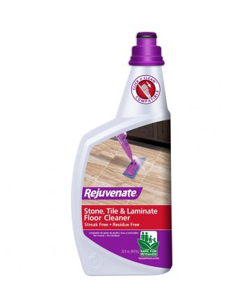 Rejuvenate Stone, Tile and Laminate Floor Cleaner