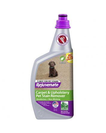 Rejuvenate Carpet Cleaner & Upholstery Cleaner