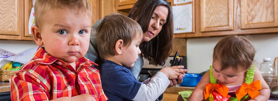 4 Ways Busy Moms Can Save Time This Holiday Season