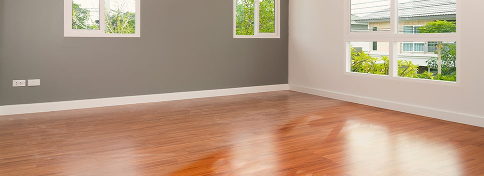 How To Get A Satin Finish On Your Floors