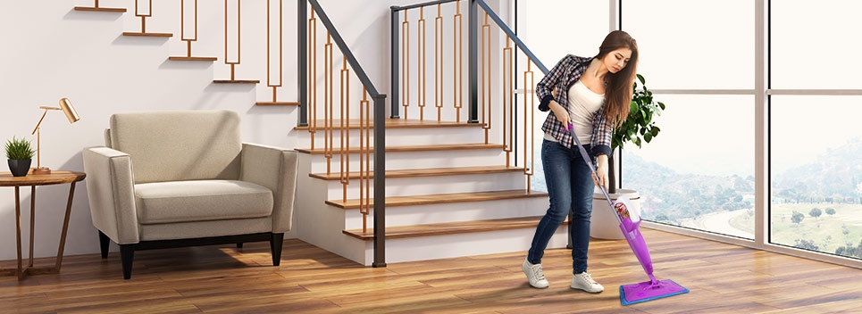 Quality Laminate Floor Cleaning Products That Work