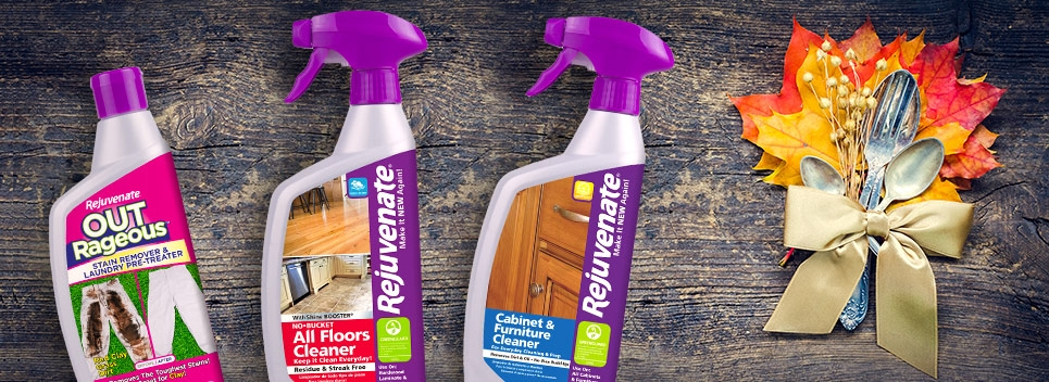 Cleaning Supplies Fall Cleaning Checklist