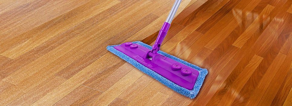 How To Polish Wood Floors Like A Pro With Rejuvenate