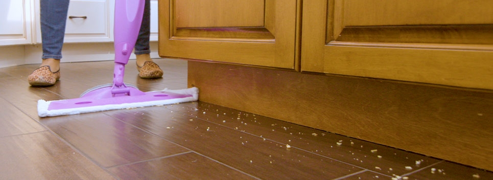 Cleaning Products That Make Your Floors Shine