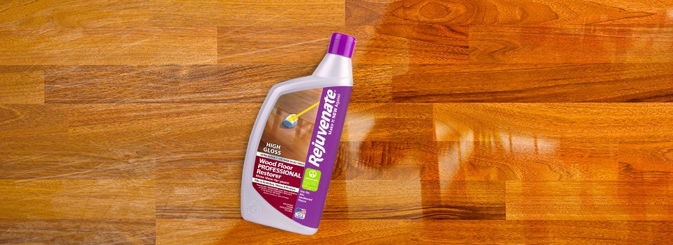 How To Restore Your Wood Floors Like A Professional