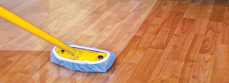 Expensive Wood Floor Polish & Restoration Alternatives