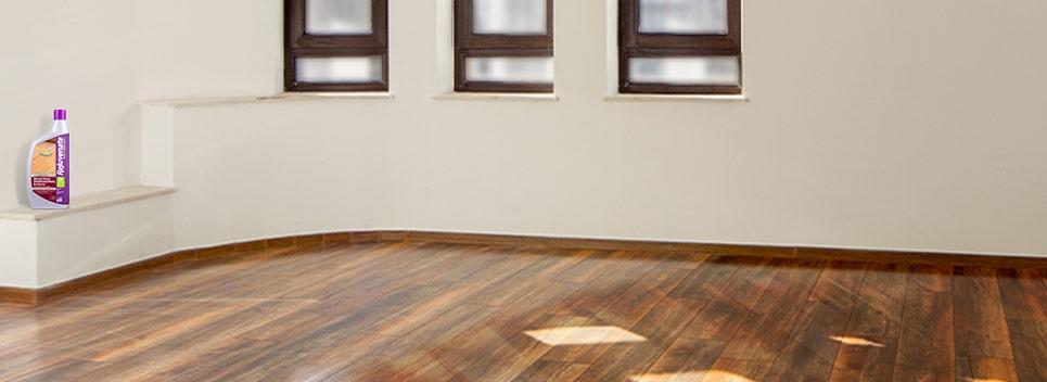 Hardwood Floor Restoration Made Simple